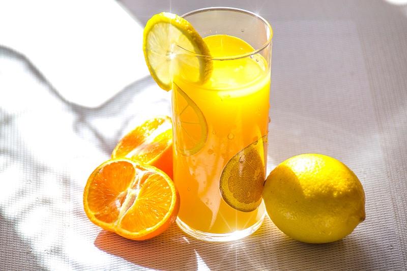 La vitamina C i suoi molto benefici