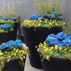 Le fioriere in resina, il jolly per ogni esigenza